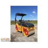 JCC303 Road Roller (Pizon) 4tons