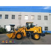 HQ30 Wheel Loader 1.7m³, brand new low price