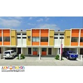 Ready-to-move in Townhouse HAMPSTEAD Place Nangka Marikina