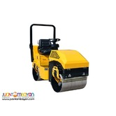 Brand New Unit! JCC303 Road Roller 4 tons