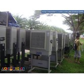 Aircooler Rental! 09194639343 or 09560921804
