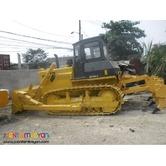 ZD160-3 Bulldozer Zoomlion
