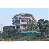 For Sale 4Level House and Lot in Guadalupe Cebu City
