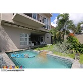 For Sale Available House with Swimming Pool in Cebu City