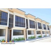 Ready For Occupancy Townhouse For Sale in Las Pinas
