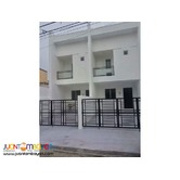 Affordable Townhouse For Sale in Metrocor B Homes in Las Pinas!
