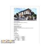 House and Lot For Sale in UPS 5 Paranaque!