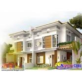 82m² 3BR House at Kahale Res. Minglanilla (End Unit)