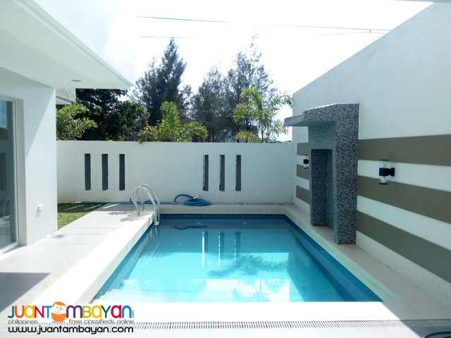 Brand New Luxury with Unique Swimming Pool House