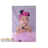 CCJ Photo Video Studio, Bacolod baby Photographer