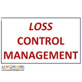 Loss Control Management (LCM) Seminar / Training