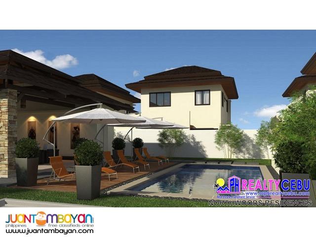 225m² 5BR House at Northwood Residences in Canduman Mandaue