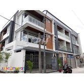 Spacious Townhouse in Project 6 Q.C Area  PH894