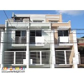 Modern Townhouse in Tandang Sora Quezon City Area  PH09