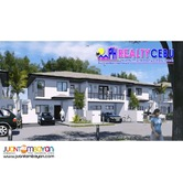 166m² 3Bedroom Townhouse - End Unit |Pristina North Cebu