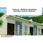 AFFORDABLE HOUSE AND LOT FOR AS LOW AS 2K PER MONTH
