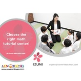 Choose The Best Math Tutoring Services in Taguig