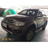SUV MONTERO FOR RENT A CAR