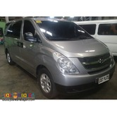 HYUNDAI STAREX RENT A CAR