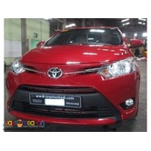 TOYOTA VIOS RENT A CAR