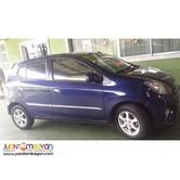 TOYOTA WIGO FOR RENT