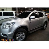CHEVROLET TRAILBLAZER FOR RENT
