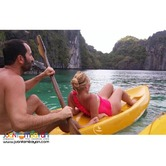 5 DAYS 4 NIGHTS El Nido tour package