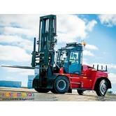 Forklift Rental 3-5 tonnes
