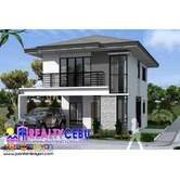4BR SD House For Sale in Sola Dos Talamban Cebu