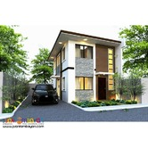 Single-attached House WOODLAND GROVE Pansol Quezon City