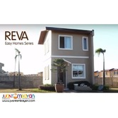 REVA - 2 BR HOUSE FOR SALE CAMELLA RIVERFRONT TALAMBAN CEBU
