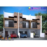 4 Bedroom House at Homedale Res. Punta Princesa Cebu City