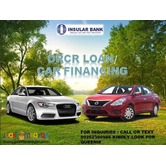 ocr loan / car financing loan
