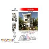 FOR SALE GR-NAYANA IN GRAND ROYALE - ASIAN LAND MALOLOS BULACAN