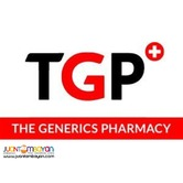 The Generics Pharmacy