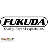 Fukuda Asia