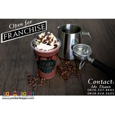 Frappe Franchise Business