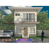 3 Bedroom SD House at Pueblo San Ricardo Talisay City