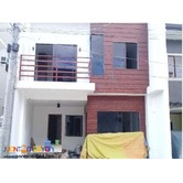 2-Storey RFO House for Sale in Talamban Cebu City
