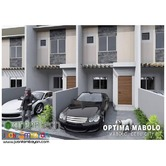 3 BR 1Carport 2TB Townhouse in Optima Mabolo Cebu City
