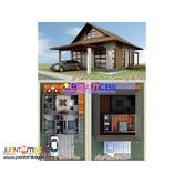 3 Bedroom Residential Villa at Aduna in Danao Cebu