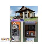 2 Bedroom Residential Villa at Aduna in Danao Cebu