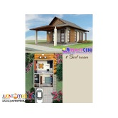 1 Bedroom Residential Villa at Aduna in Danao Cebu