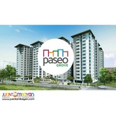 Paseo Grove Condominium Close to Everything Lapu-lapu City