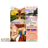 3D2N Bohol Package