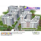 54m² 2BR Condominium Unit at Mivesa Garden Cebu City