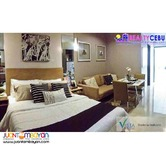 52m² 2BR Condominium at Vista Suarez Resi. in Cebu City