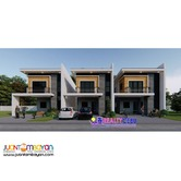 4 Bedroom Single Attached House at Breeza Scapes Lapu-Lapu