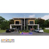 4 Bedroom Duplex House at Breeza Scapes Lapu-Lapu Cebu