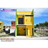 3 Bedroom House for Sale in Conslacion Cebu | RFO!
